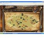 Wild Guns Game Map