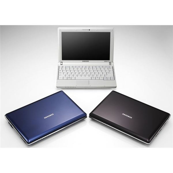 Samsung NC10 picture