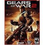 Gears of War 2 Box Art