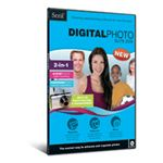 Digital Photo Suite 2009 Box Shot