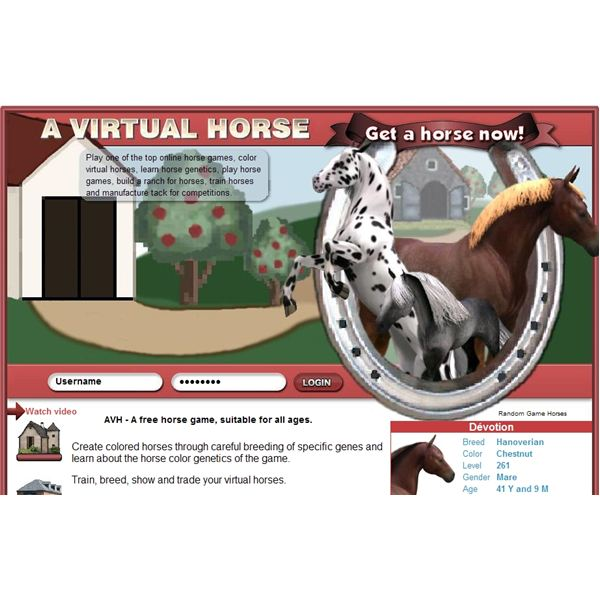Best Horse Racing Game Websites - Horse Games For Free Online