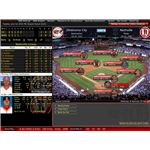 Out of the Ball Park 10 is a great baseball game