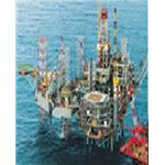 Offshore Structures Anticorrosive Protection