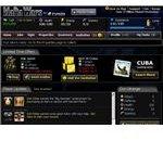 Mafia Wars main screen