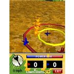 3D Lawn Darts for Blackberry