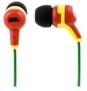 2XL Spoke In-Ear Headphones