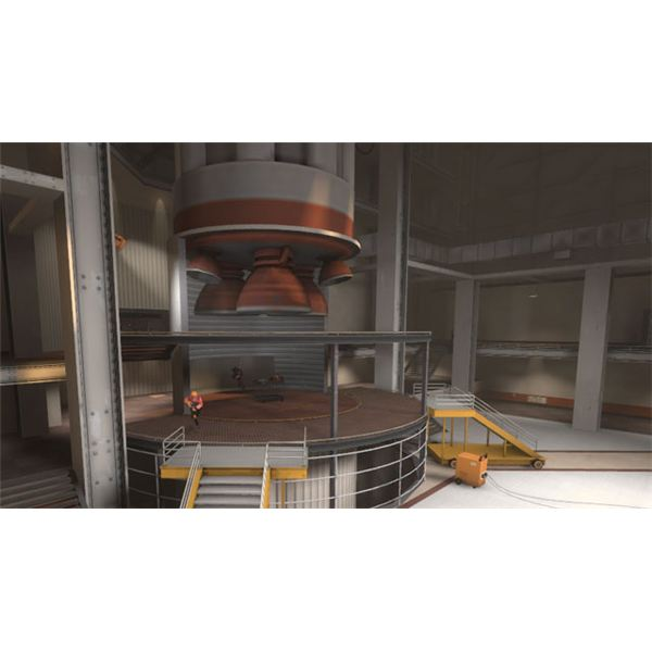 A Guide to CTF Well in Team Fortress 2