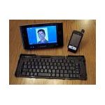Sierra Bluetooth keyboard