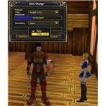 Runes of Magic MMORPG Dual Class