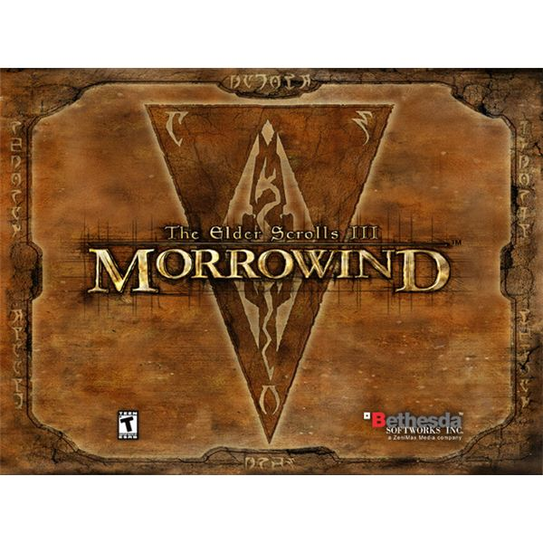 A Complete Guide to The Elders Scrolls: Morrowind