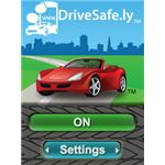 DriveSafely BlackBerry Bold 9700 Free