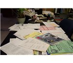 Paperwork problems