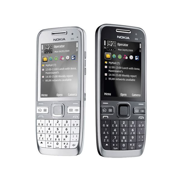 Best of 2009: Candidates for Best Mobile Symbian S60
