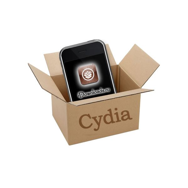 Cydia Package Manager