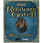 Baldurs Gate II Shadows of Amn