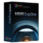 Lightroom Plugins: HDR Expose