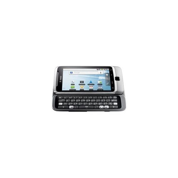 T-Mobile G2 With Keyboard