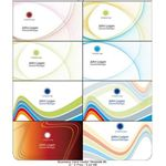 OpenOffice Business Cards