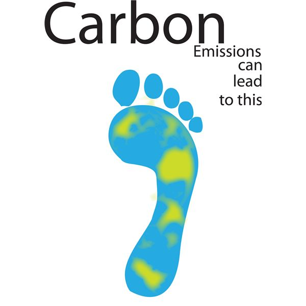 How to Reduce A Carbon Footprint at Work
