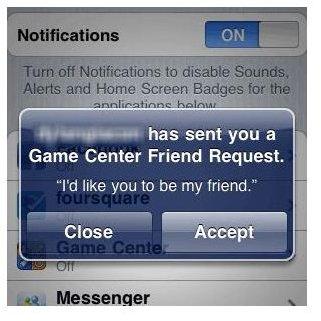 GameCenterAlert