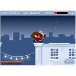 Winter Workout - Online Christmas Games for Kids