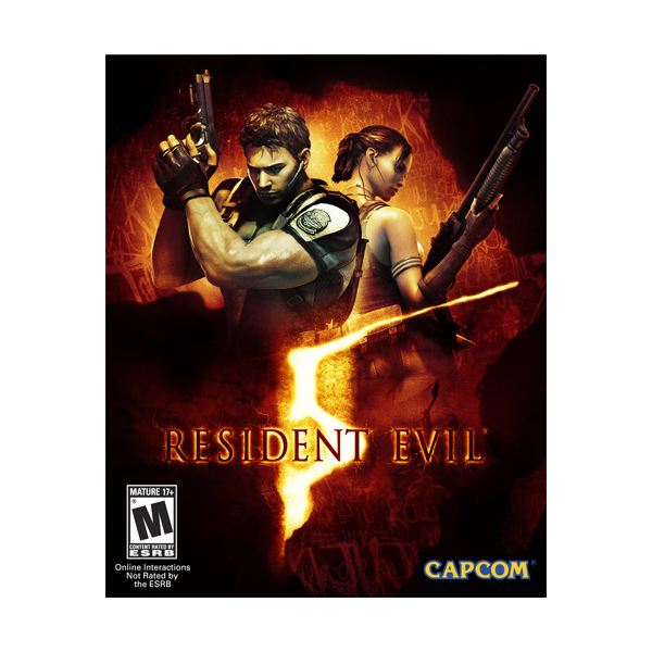 Resident Evil 5 Tips and Unlockable Content