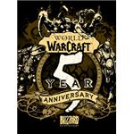 WoW 5th Anniversary Shirt
