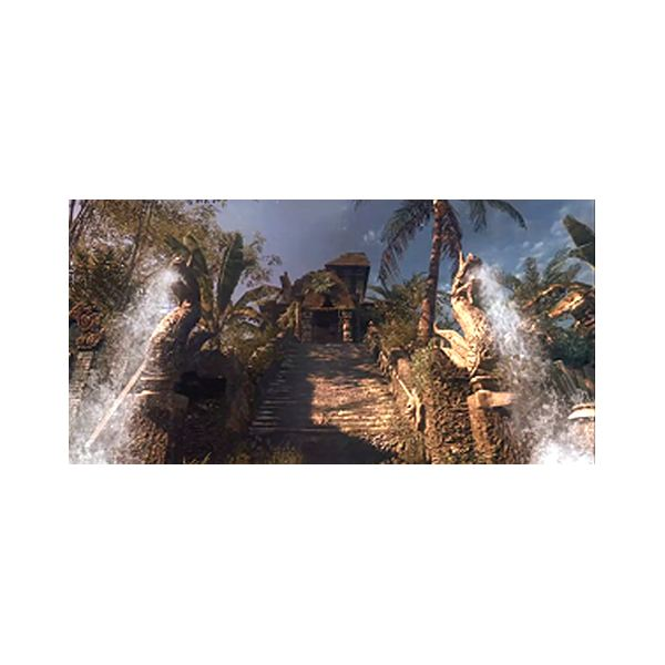 Annihilaton Map Pack: Shangri-La - A Disappointing Black Ops Zombie Map