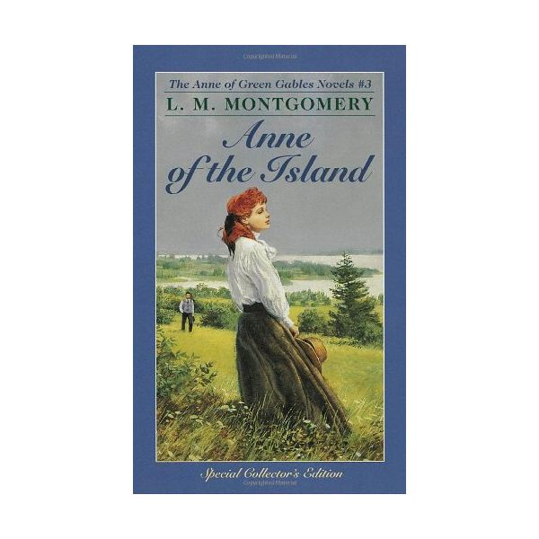 "Continuing Lucy Maud Montgomery's ""Anne"" Series: Anne of the Island and Anne of Windy Poplars Lesson Plan"