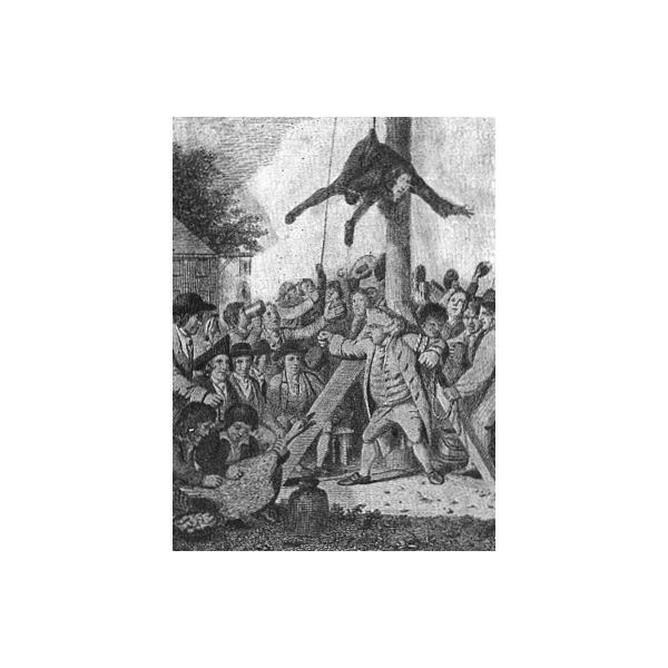 Loyalists During the American Revolutionary War: What Happened to Them?