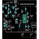Home Theater System Circuit Diagram, Image