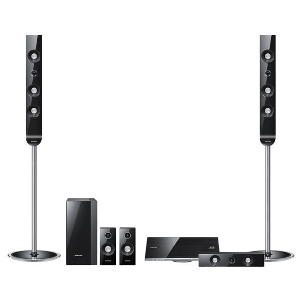 top 4 samsung home theater wireless systems for your home. Black Bedroom Furniture Sets. Home Design Ideas