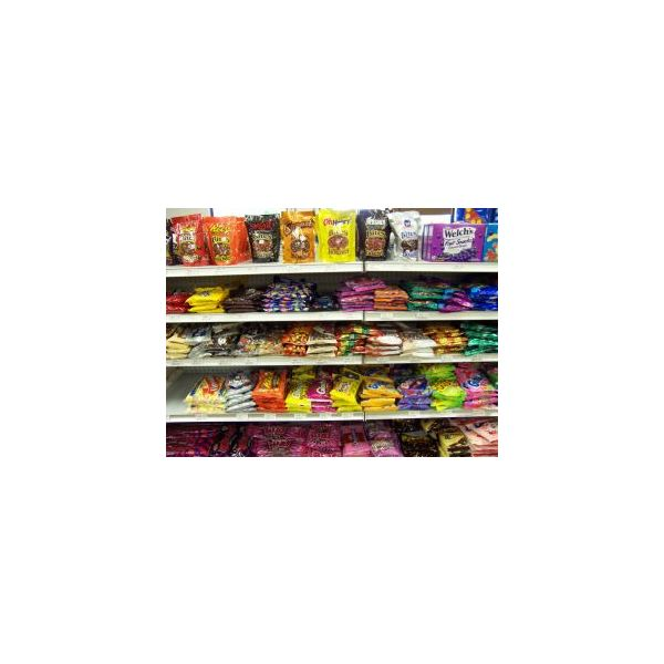 sxc.hu, candy racks, by K Man