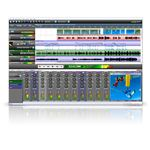 Mixcraft - one of the top alternatives to Garageband for PC