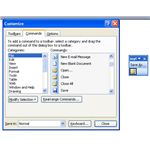 How to Configure Outlook Toolbars