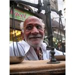 October 1 Old Person Day by Raja Islam