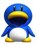 Penguin Suit