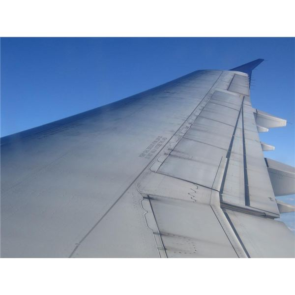 Design of airplane wings for Design a plane online