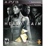 Heavy Rain Box