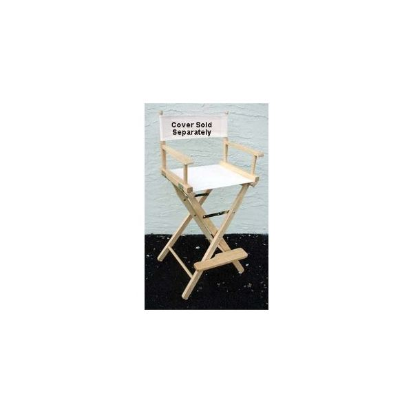 30-inch Director's Chair Frame