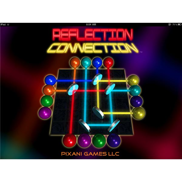 A Review of Reflection Connection for the iPad