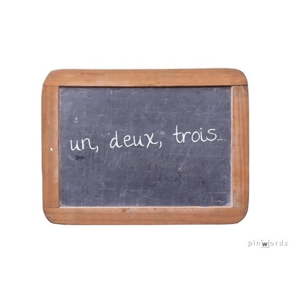 Five Beginner French Activities
