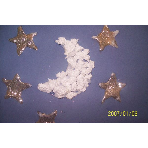 Sun Moon & Stars Craft 009