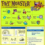 Fact Monster Online Almanac, Dictionary, Encyclopedia, and Homework Help — FactMonster.com