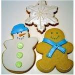 Cookie Party Favors - Credit mediabistro.com