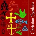 Christian Symbols by martyJswizzle