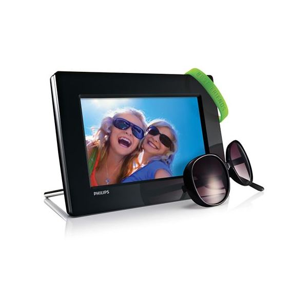 Keep Your Memories Alive With Philips Digital Photo Frames