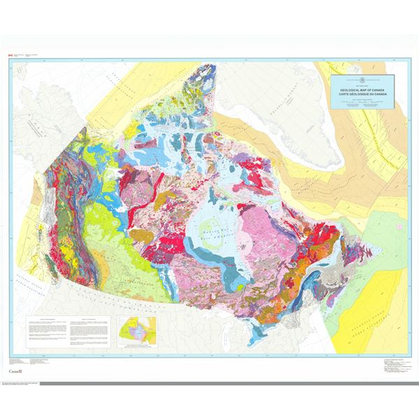 geological maps utilization