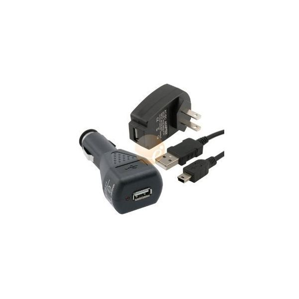 HTC 3-in-1 USB Charging Adaptor From T-Mobile