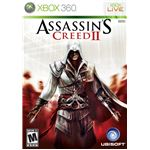 Assassin's Creed 2 Boxshot